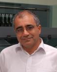Stanford's Dr. Ahmad Salehi