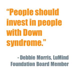 Debbie Quote