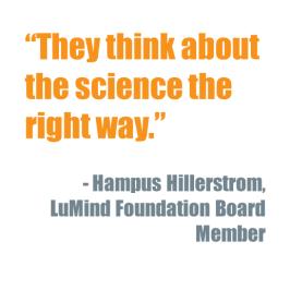 Hampus Quote