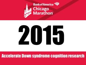 research down syndrome, RDS Runners,