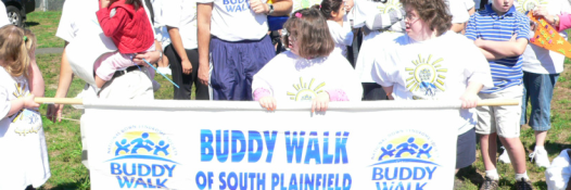 South Plainfield Buddy Walk Picture