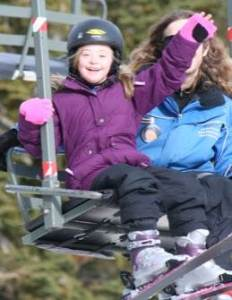 Tate Chairlift
