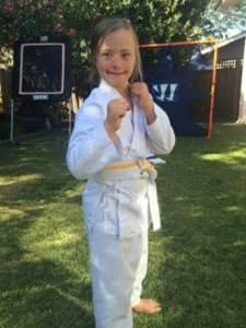 Tate Karate