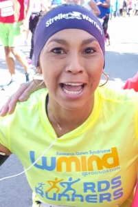 LuMind RDS Runners will be running in the United Airlines NYC Half Marathon on 3/20/16.
